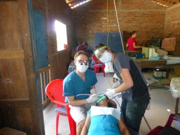 Managua Trip Report 2014