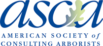 American Society of Consulting Arborists Logo