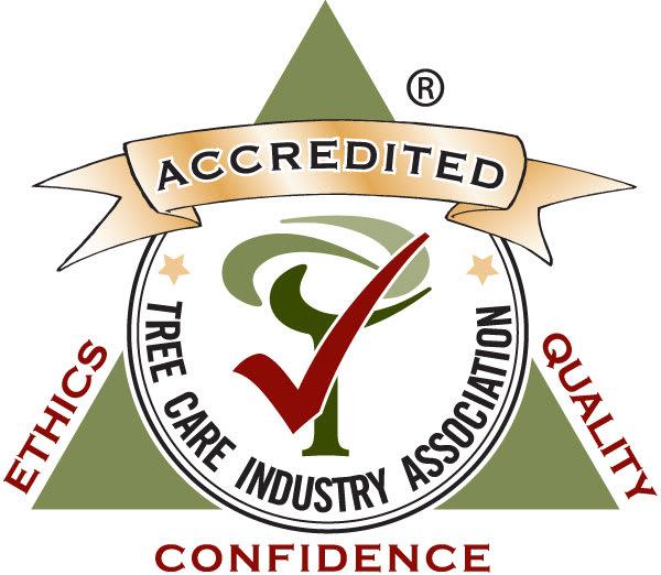TCIA Accredited Company logo