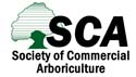 Society of Commercial Arboriculture Logo