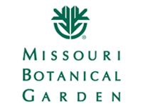 Missouri Botanical Gardens Logo