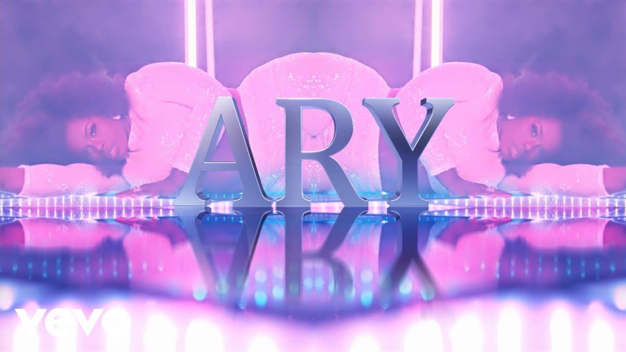 """Ary divulga novo single """"Agora Que Eu Te Encontrei"""""""