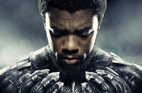 Marvel revela título e data de estreia de Black Panther 2