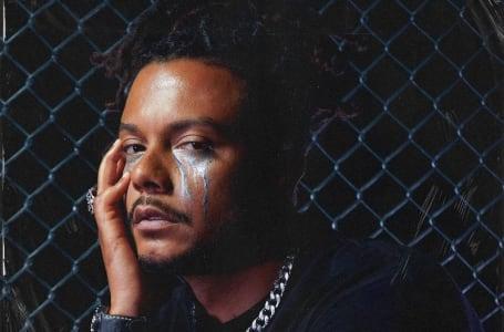 """Já podes ouvir o EP """"Heartbreak"""" de Jimmy P"""