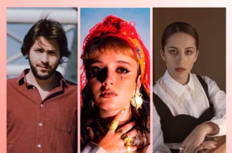Grammy Latino 2021, com três portugueses nomeados