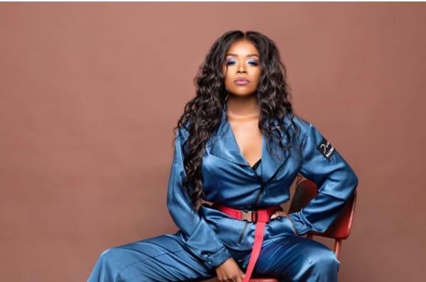 Anna Joyce em entrevista a RTP África: 'Nunca dancei uma música minha'