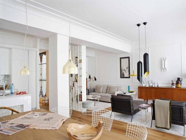 Как оформить перепланировку четырехкомнатной квартиры