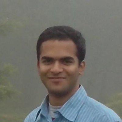 Hrishikesh Huilgolkar