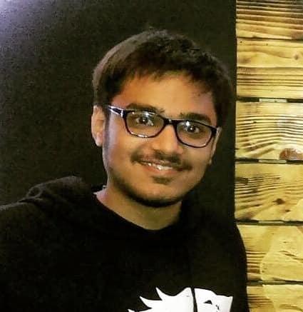 Prashant Vithani