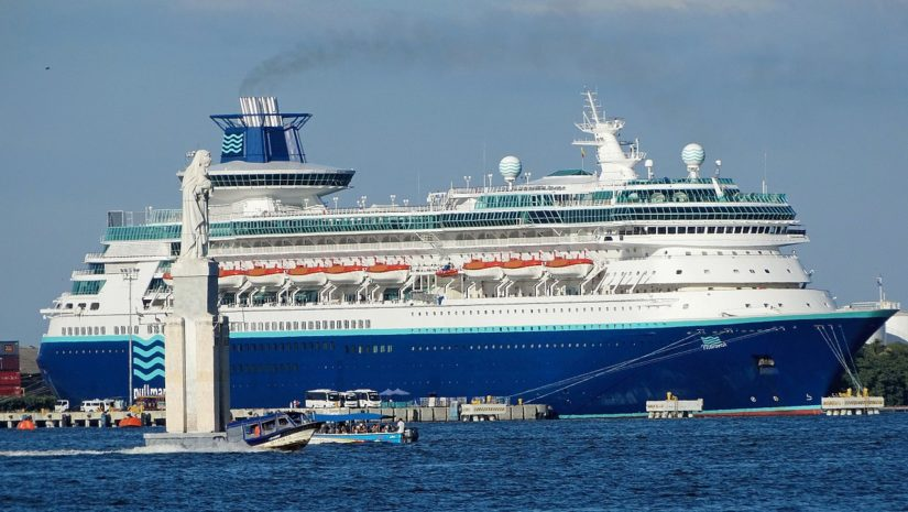 Pullmantur Ship