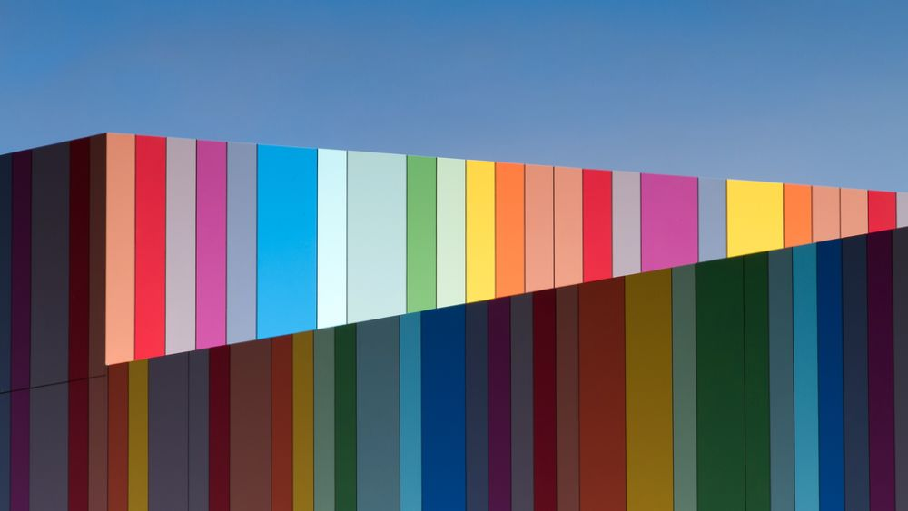 Urban Candy by Gregory Evans