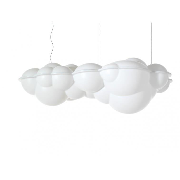 Nuvola-Suspension Lamp-Nemo-Mario Bellini