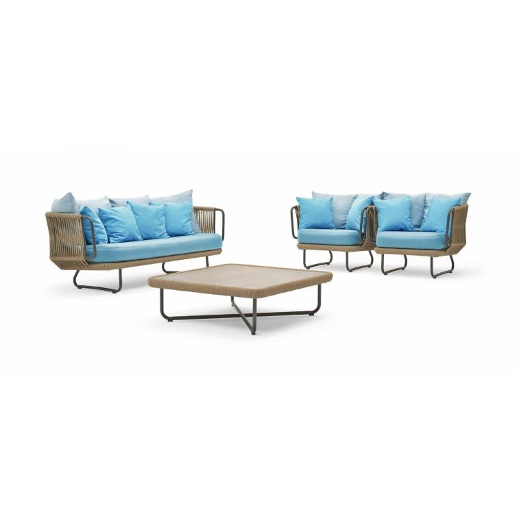 Varaschin Babylon Sofa