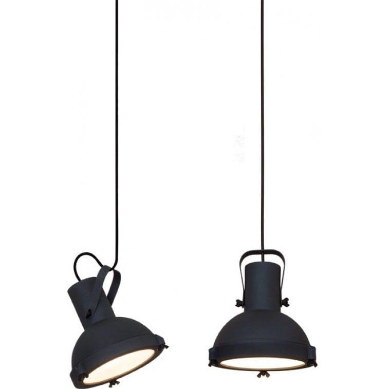 Projecteur 165 -Suspension Lamp-Nemo-Le Corbusier
