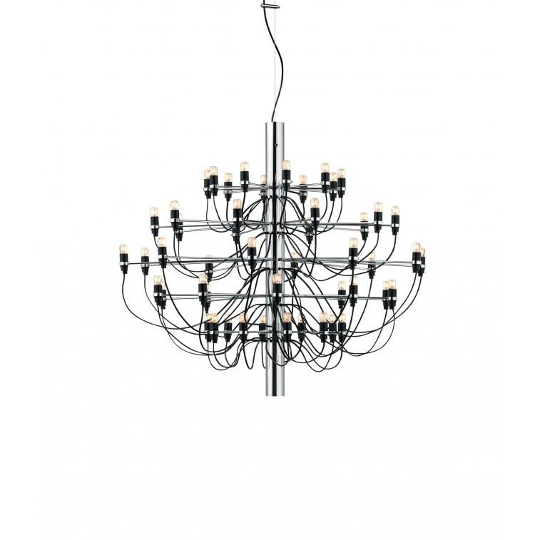 flos 2097 30 suspension lamp sarfatti