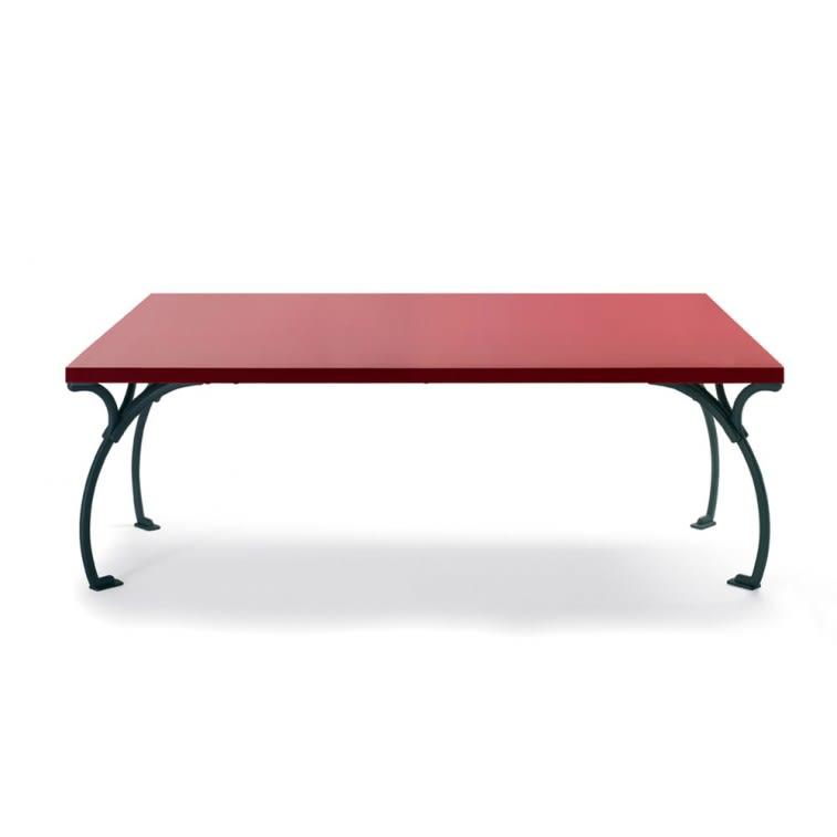 Sangirolamo Table-Table-Poltrona Frau-Achille Castiglioni Michele De Lucchi