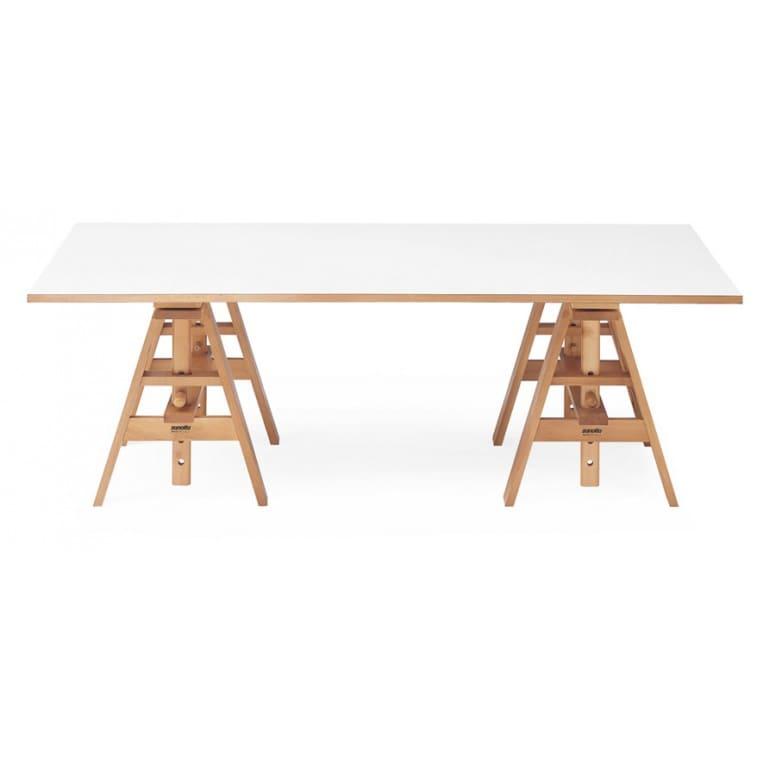 Leonardo-Table-Zanotta-Achille Castiglioni