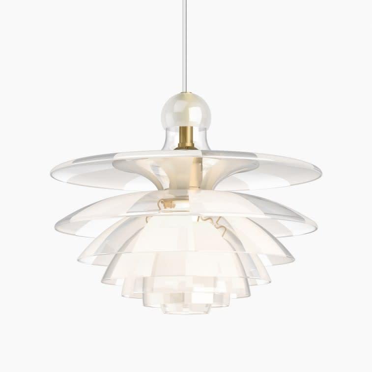 Louis Poulsen PH Septima Lamp