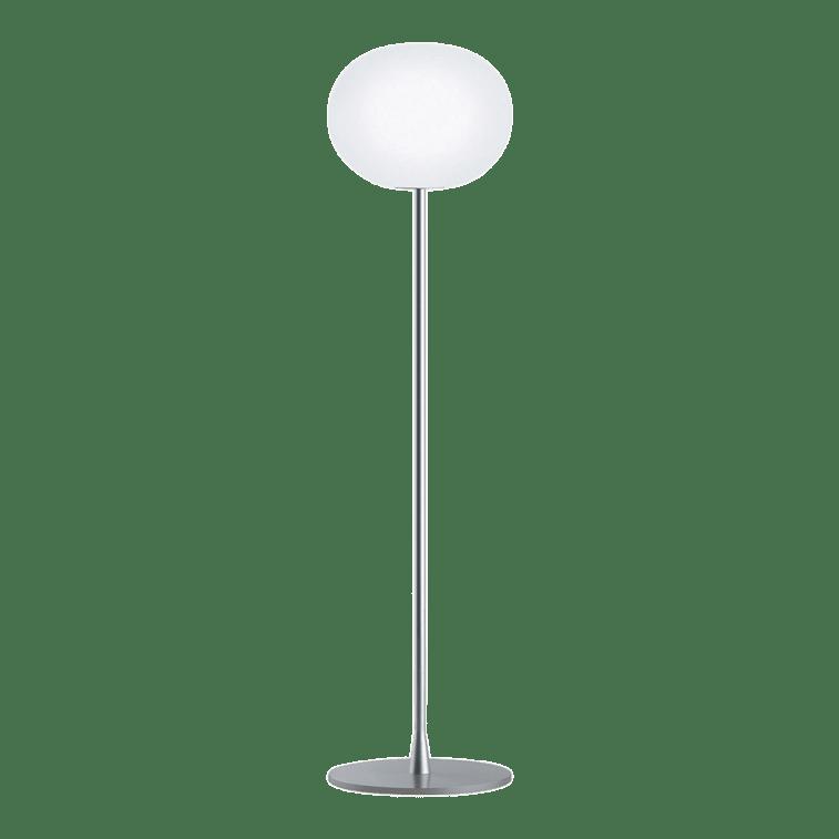Glo-Ball F3-Floor Lamp-Flos-Jasper Morrison