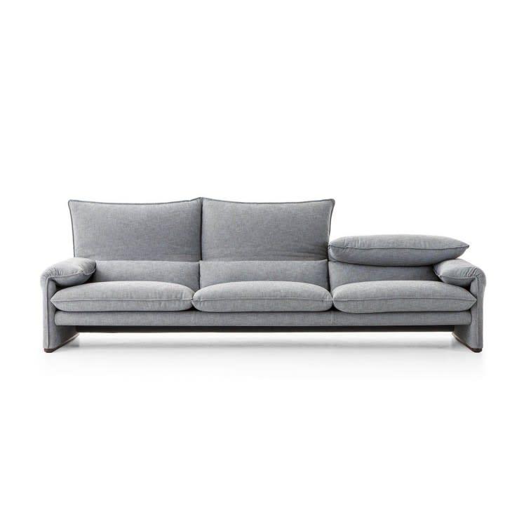 cassina-maralunga-maxi-sofa-grey