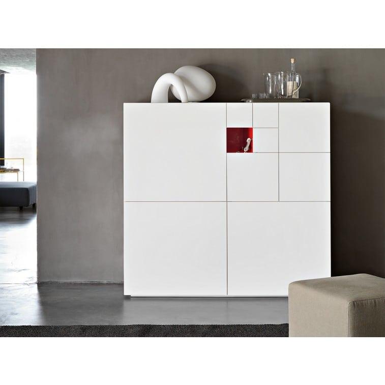 Conchiglia-Chest of drawer-Lema-Studio G&R