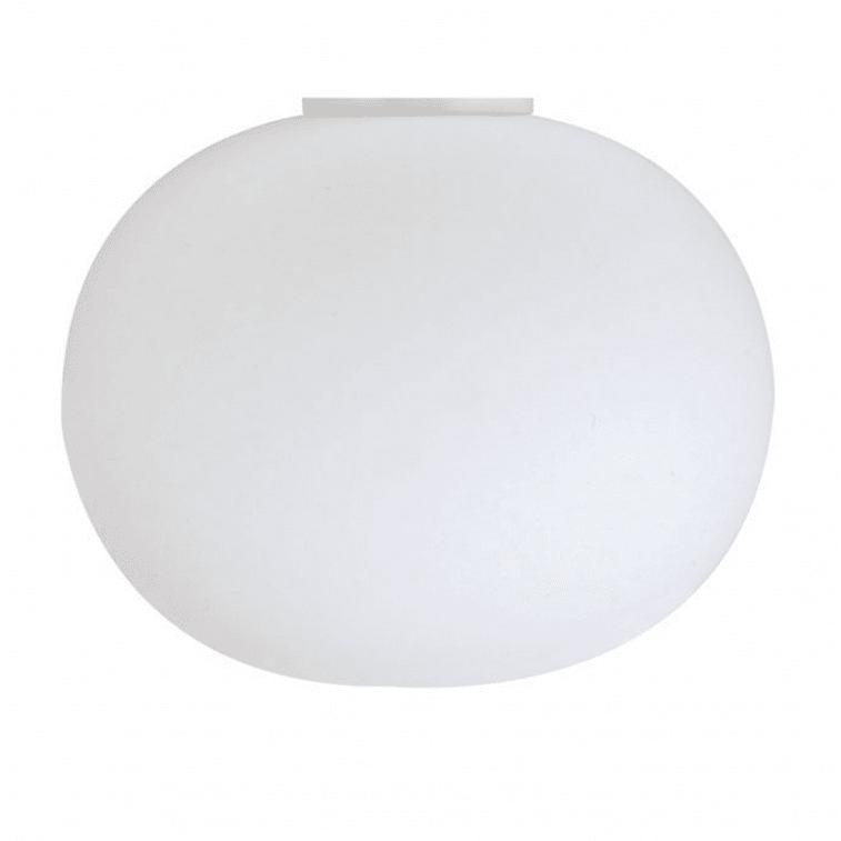 Glo-ball C1-Ceiling Lamp-Flos-Jasper Morrison