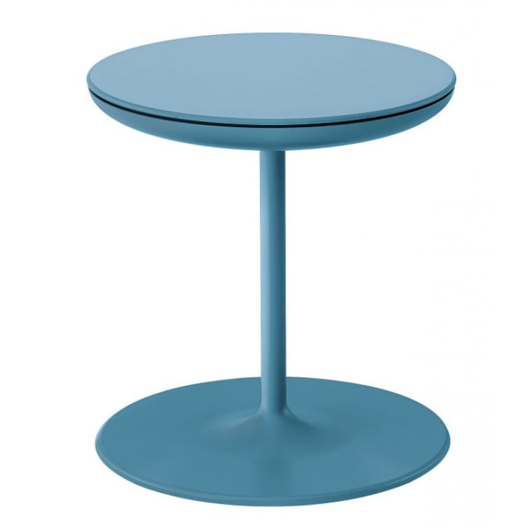 Toi-Side Table-Zanotta-Salvatore Indriolo
