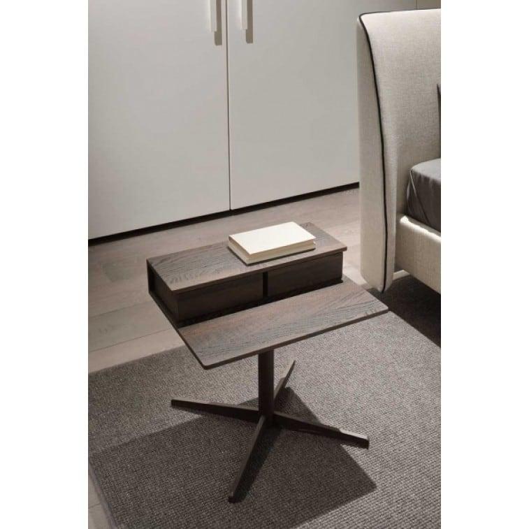 Silo-Bedside Table-Lema-Studio Kairos