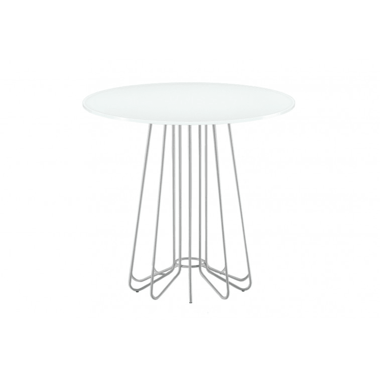 Smallwire-Side Table-Zanotta-Arik Levy
