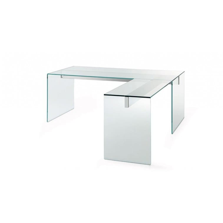 Air DeskL Office Workstation-Desk-Gallotti Radice-Pinuccio Borgonuovo