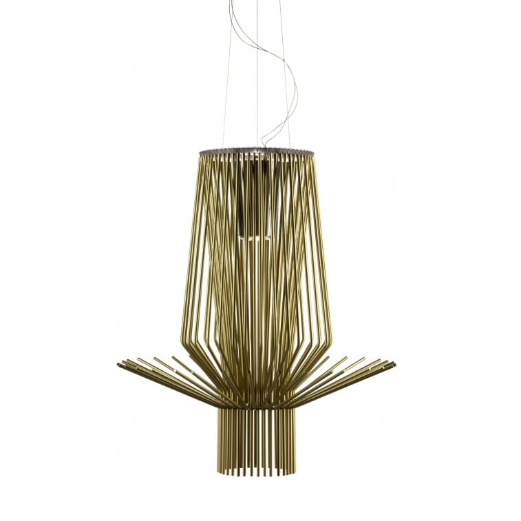 Allegretto Assai Suspension-Suspension Lamp-Foscarini-Atelier Öi