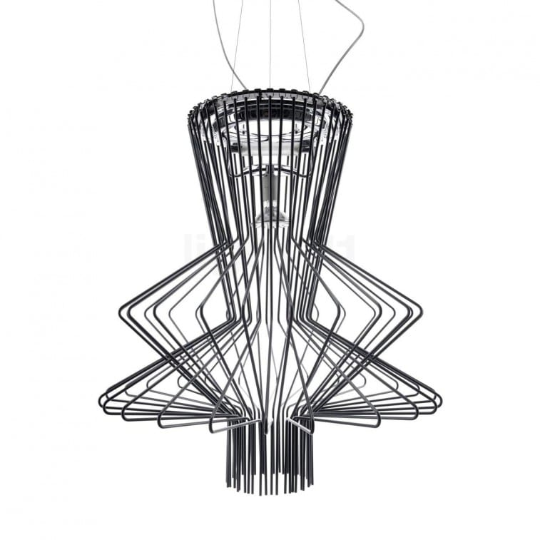 Allegro Ritmico Suspension-Suspension Lamp-Foscarini-Atelier Öi