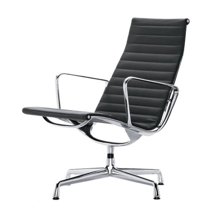 vitra aluminium chairs ea 115 116 eames
