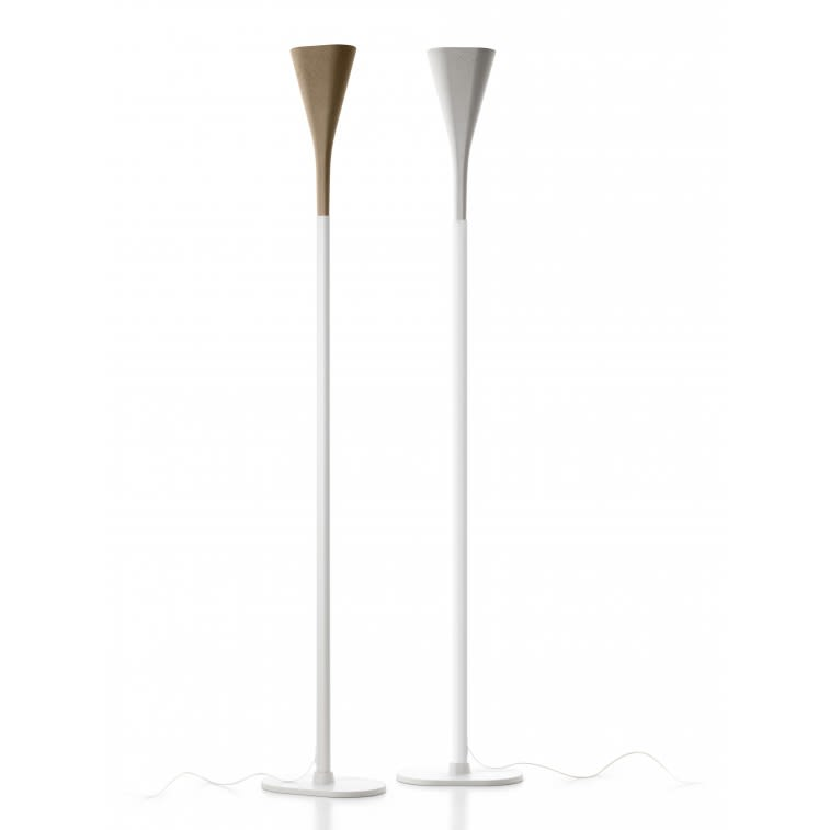 Aplomb Floor-Floor Lamp-Foscarini-LucidiPevere