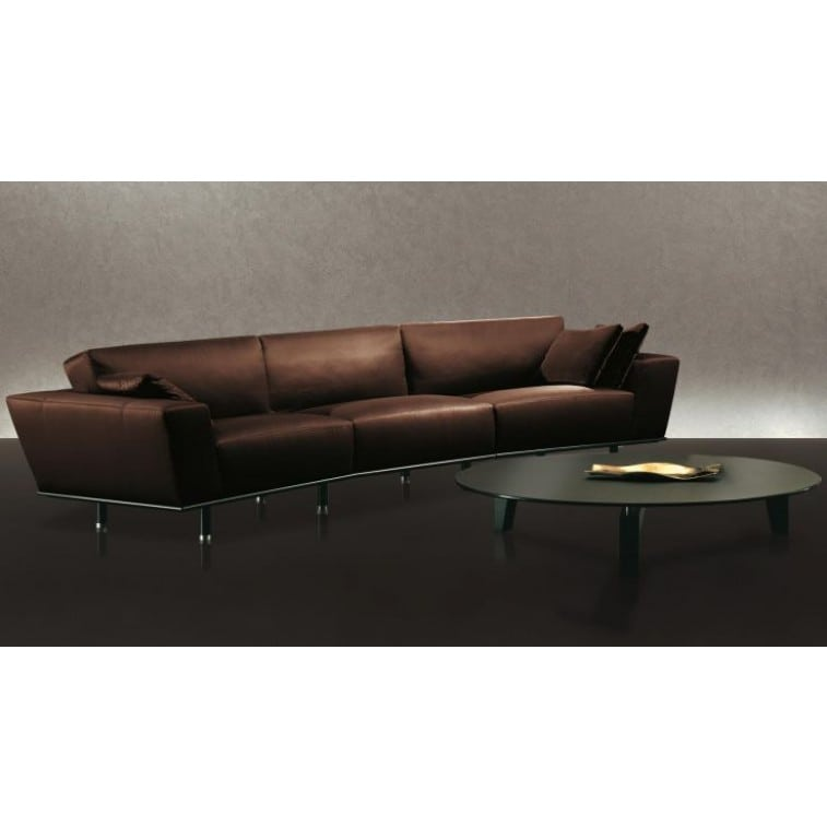 Artù Low Table Ø 250 cm-Coffee Table-Giorgetti-Massimo Scolari