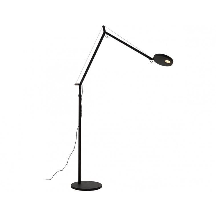 Artemide Demetra Reading Floor Lamp