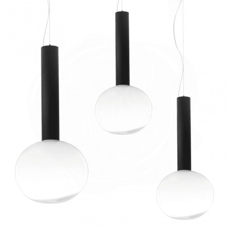 artemide laguna suspension lamp
