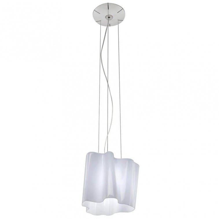 artemide logico mini suspension lamp
