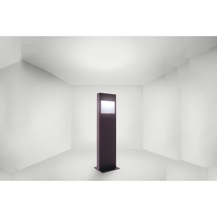 artemide prometeo floor lamp