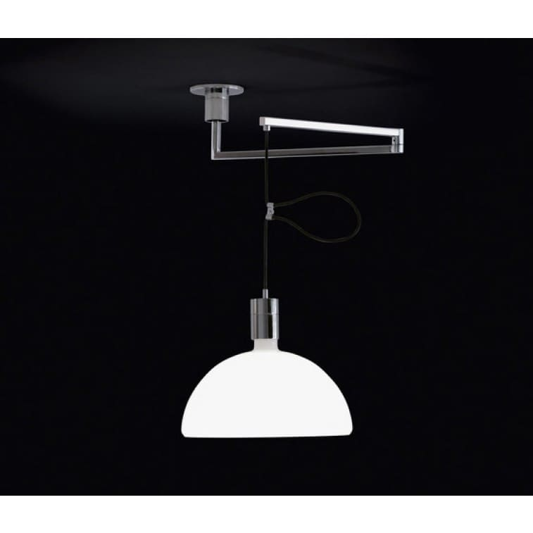 AS41C-Suspension Lamp-Nemo-Franco Albini