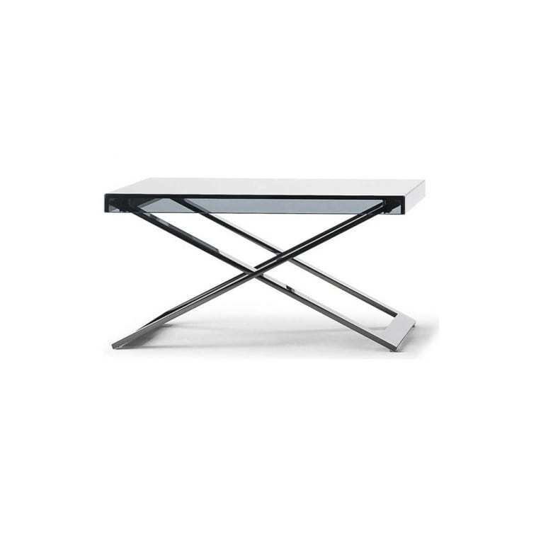 Aster X Table-Side Table-Poltrona Frau-Jean-Marie Massaud