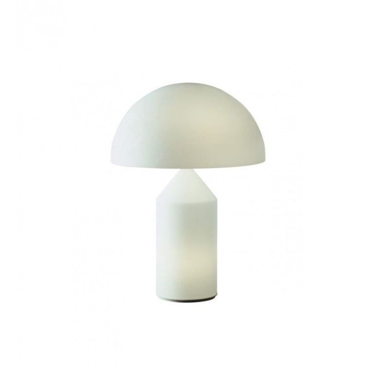 Atollo 236-Table Lamp-Oluce-Vico Magistretti