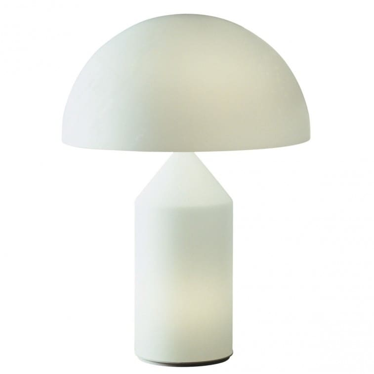 Atollo 235-Table Lamp-Oluce-Vico Magistretti