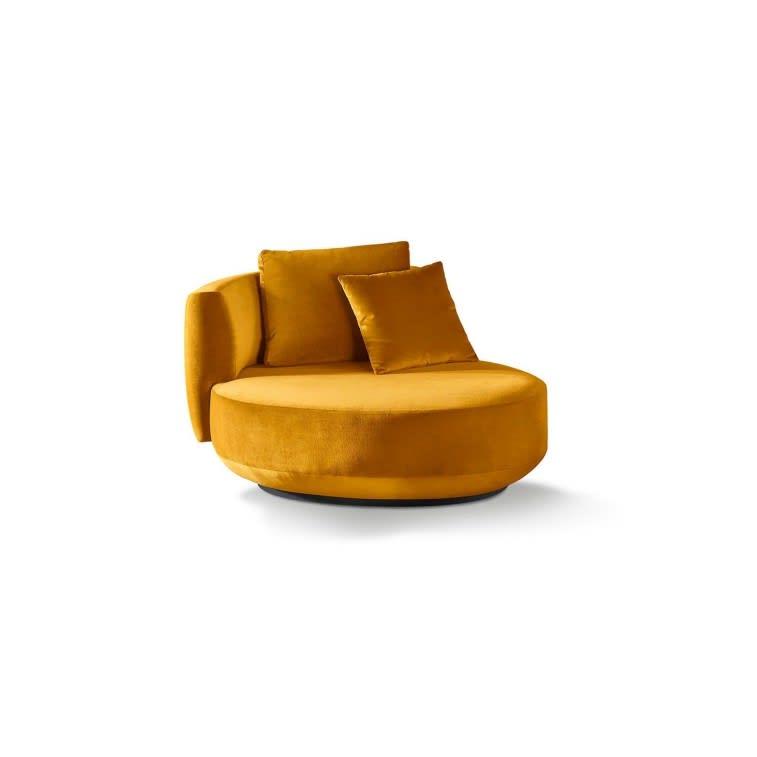 Gallotti&Radice Audrey armchair big