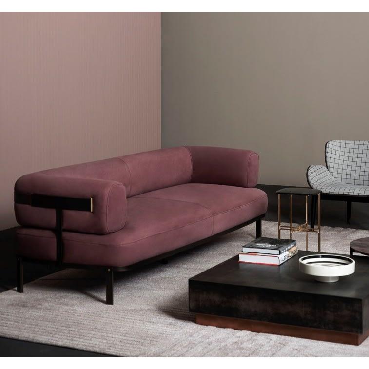 Baxter Belt sofa