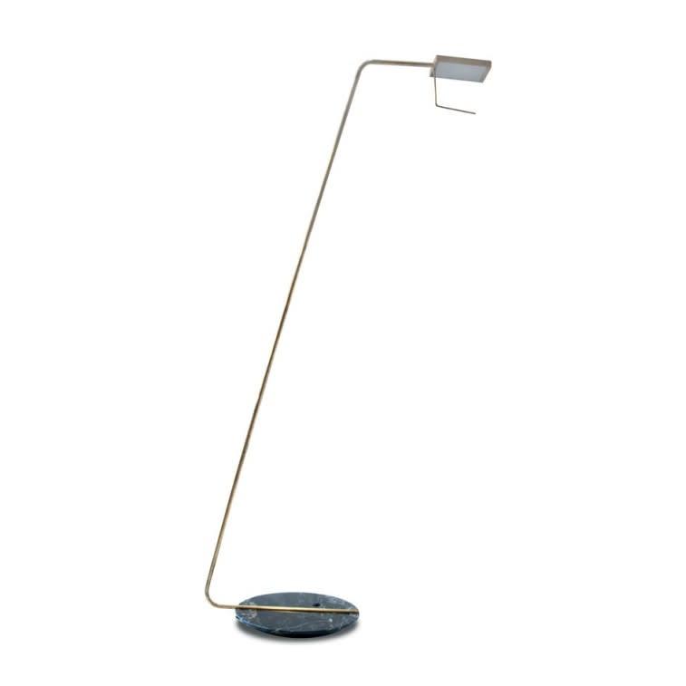 Baxter Blade floor lamp