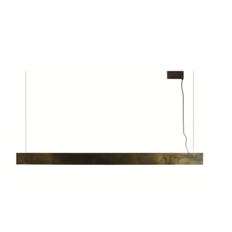 Baxter Blade suspension lamp