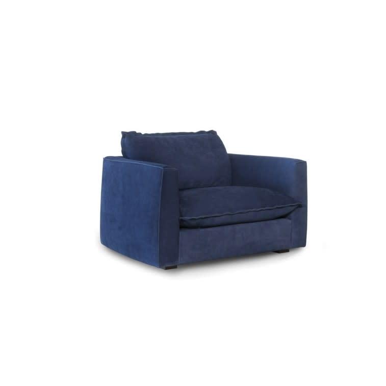 Baxter Brest armchair