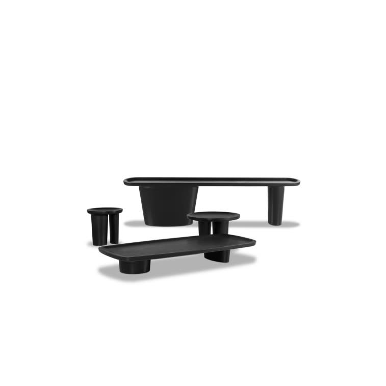 Baxter Calix Coffee Table