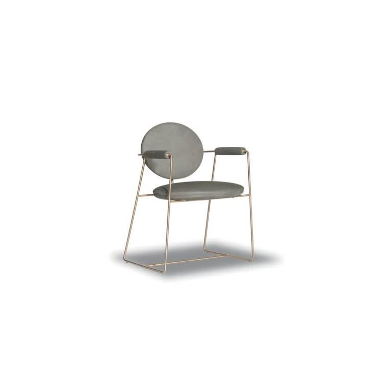 Baxter Gemma chair